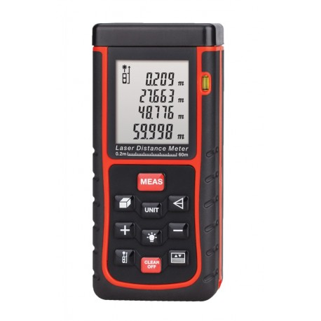 Laserkaugusmõõtur LDM60