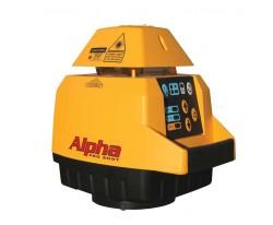 Laser Alpha