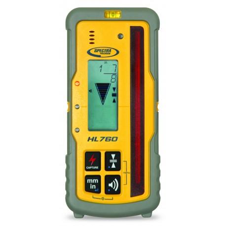 Laserkiire vastuvõtja HL760