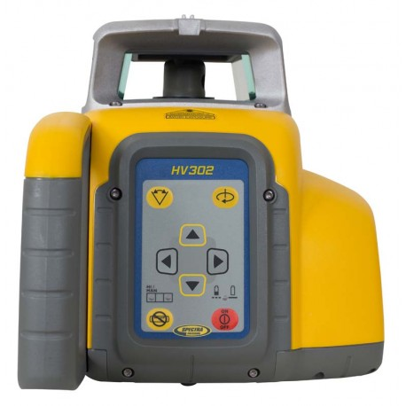 Laser HV302