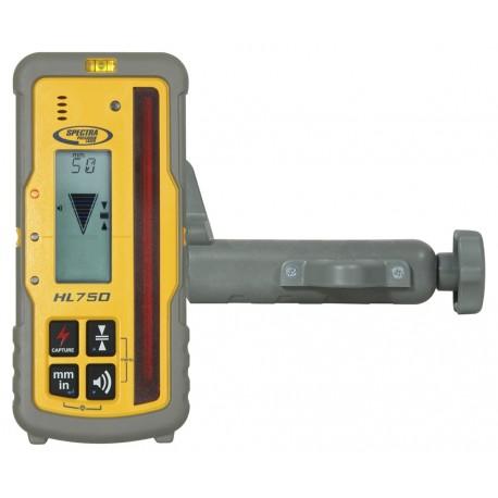 Laserkiire vastuvõtja HL750