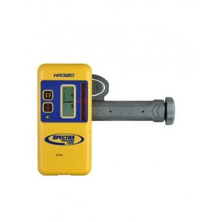 Laserkiire vastuvõtja HR320