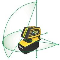 Laser LT52G